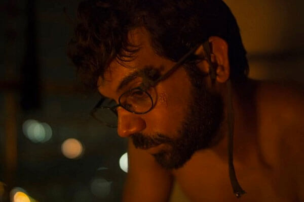 Rajkumar Rao in Trapped