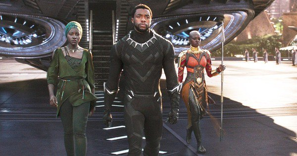 Black-Panther-Movie-Lupita-Nyongo-Opening-Day-Tickets