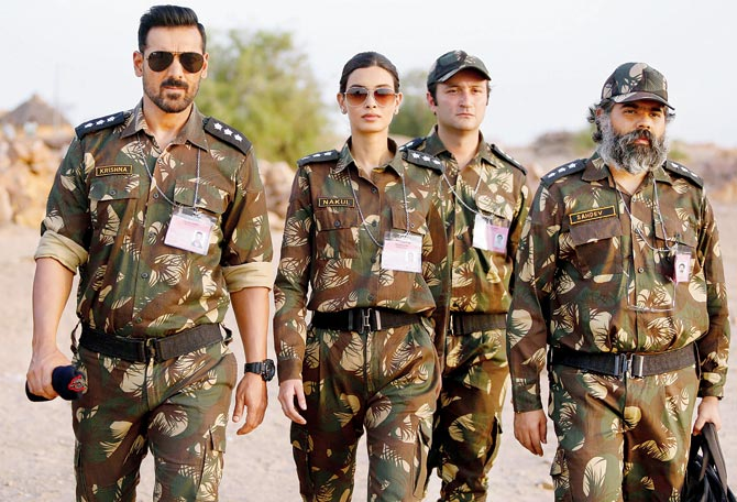 John-Parmanu-review