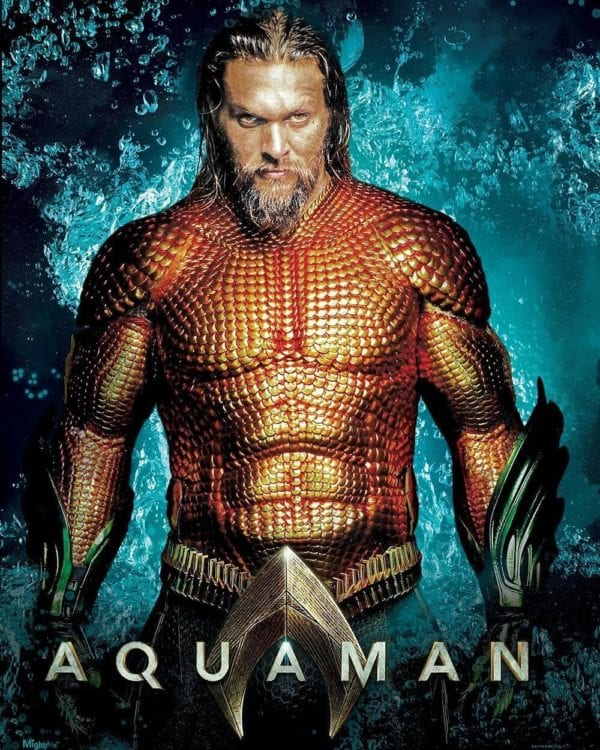 Aquaman Review Movie Freak India